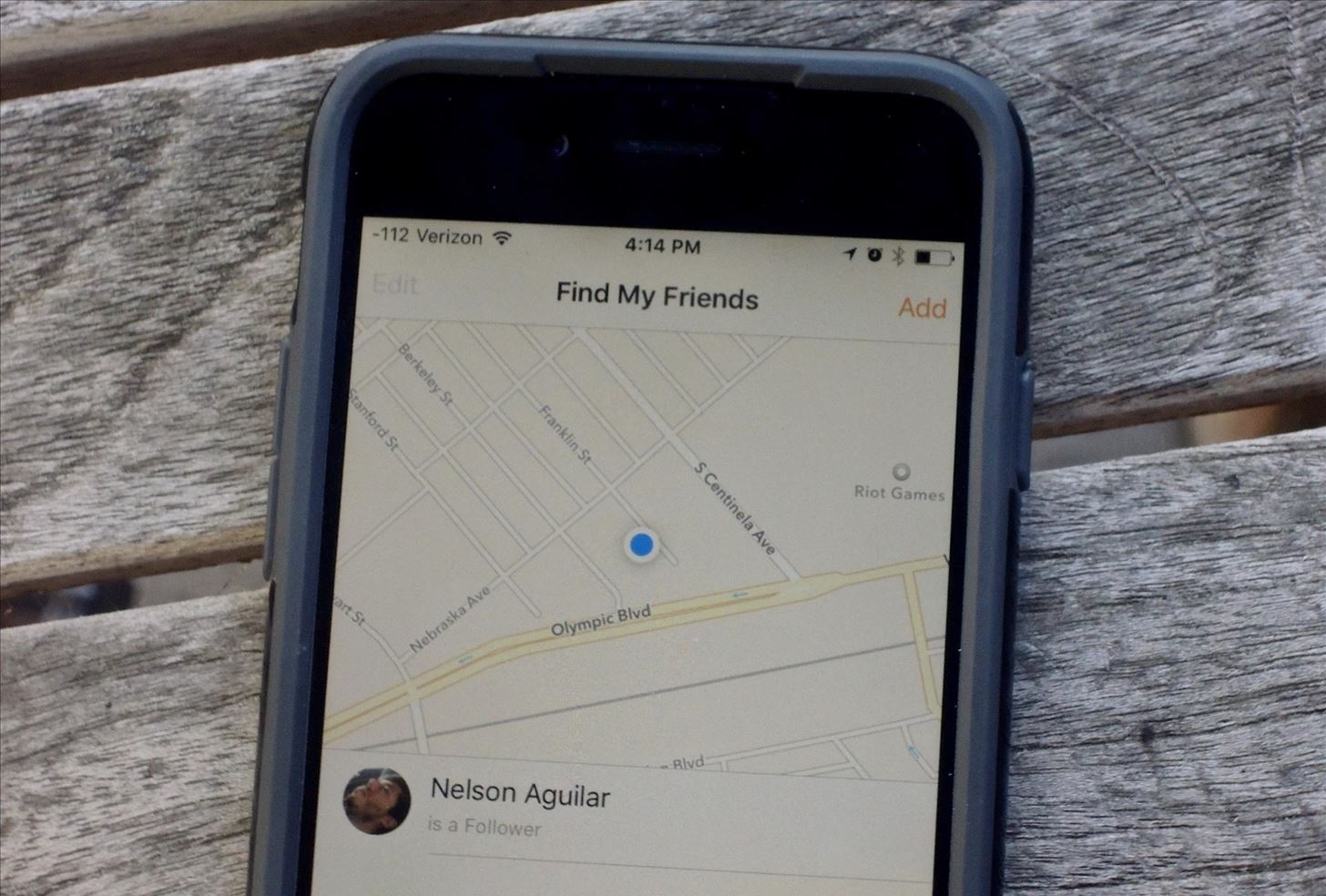 How to Secretly Track Someone's Location Using Your iPhone