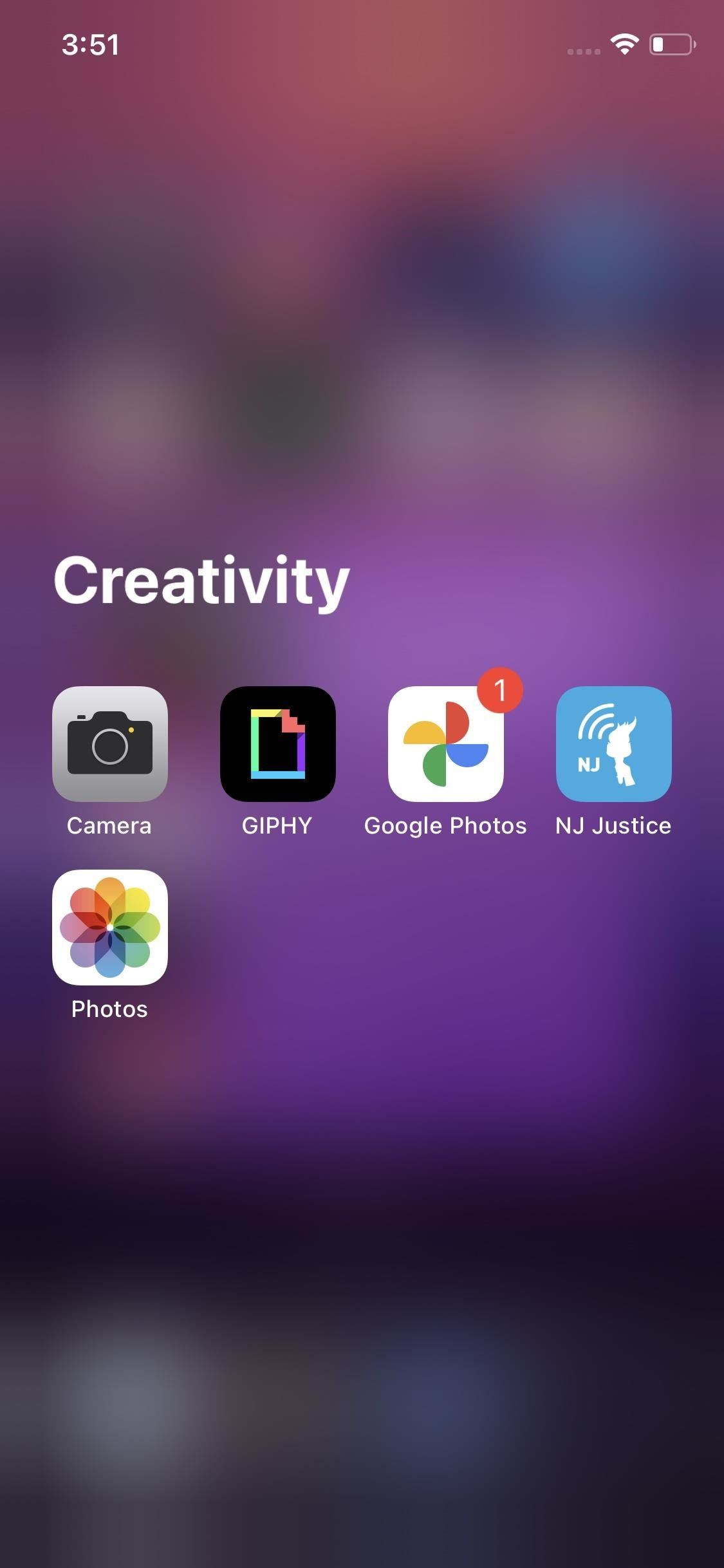 There's a New App Library on Your iPhone's Home Screen — Here's Everything You Need to Know About It in iOS 14