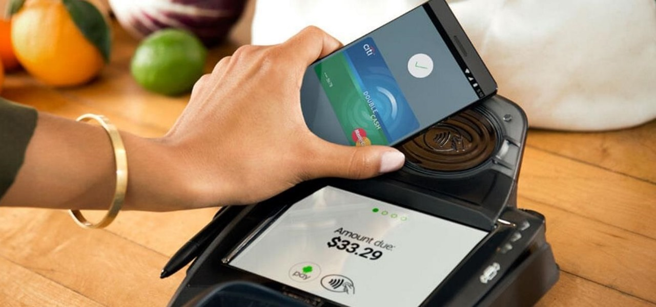 Get Up to 2 GB of Free Data from Verizon Just for Using Android Pay