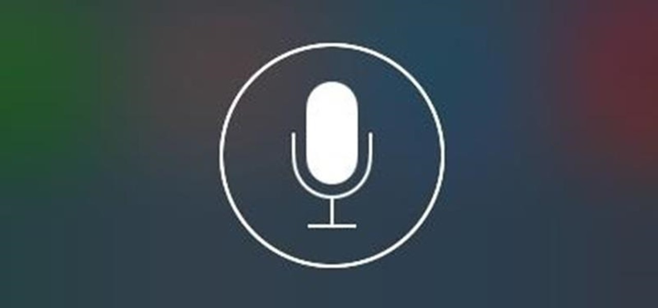 how to make siri speak text iphone 6