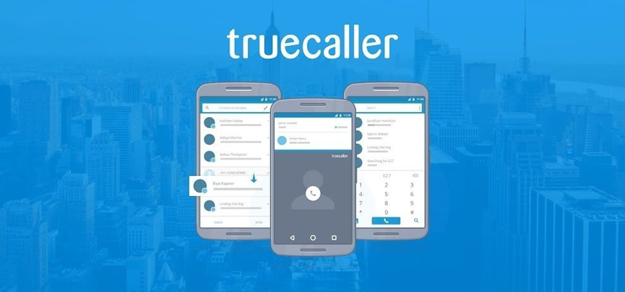 PSA: TrueCaller Is Sharing Your Phone Activity « Smartphones