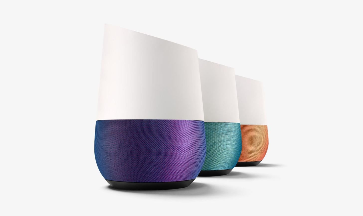 Google Home Will Soon Be Able to Support Multiple Users