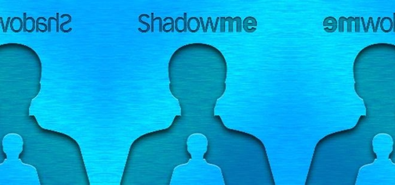 View Tweets Through the Eyes of Your Favorite Celebrity on Twitter with ShadowMe