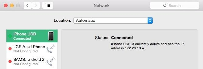 How to Share Your iPhone's Internet Connection with Other Devices