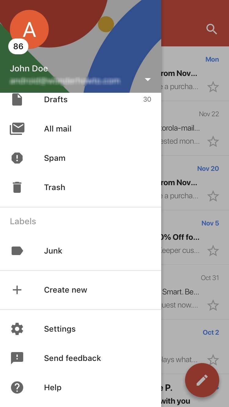 Gmail 101: How to Clear Search History on Android or iOS