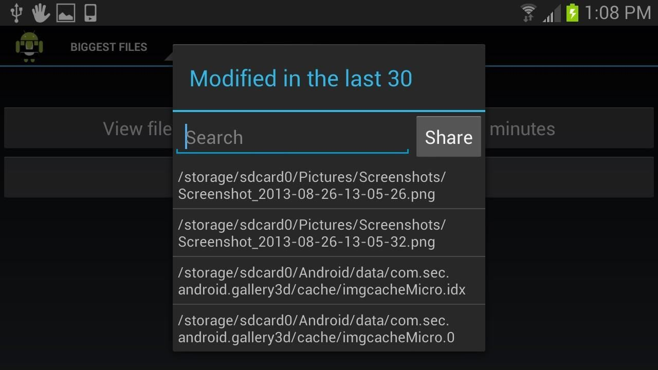 Clean Up the Clutter on Your Samsung Galaxy S3 with This Virtual Maid for Android Systems