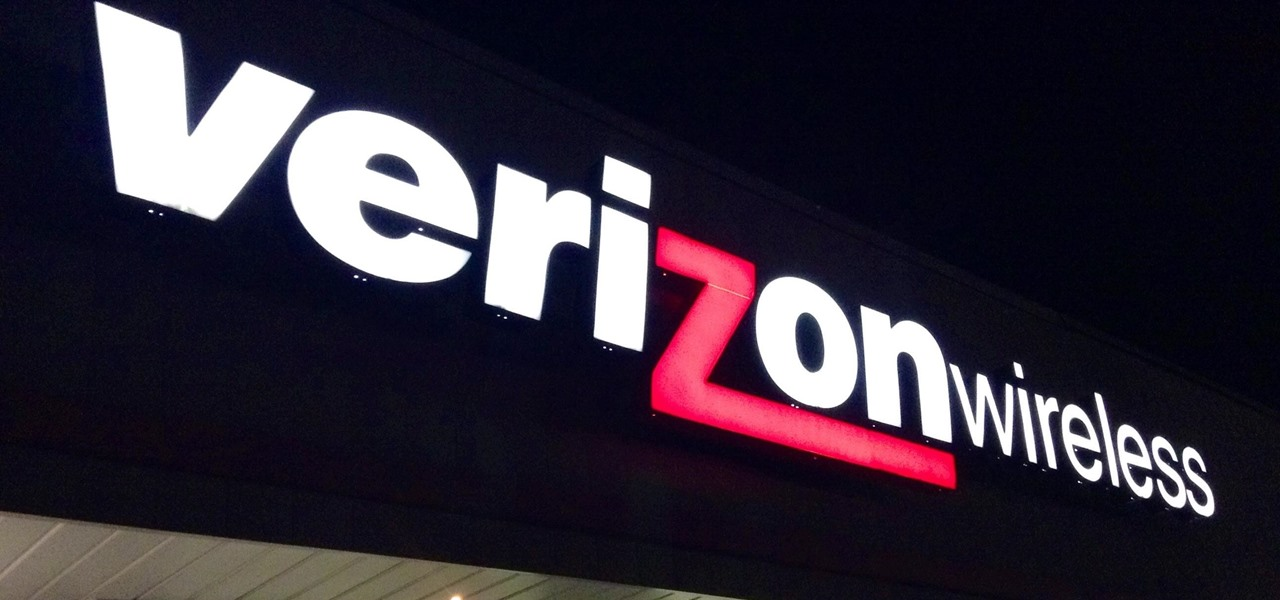 Opt-Out of Verizon's New AppFlash Spyware