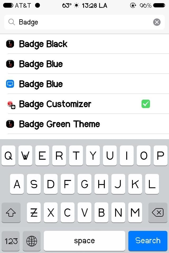 How to Change the Color, Position, Shape, & Size of Badge Alert Icons in iOS 7 (Plus, Animate Them!)