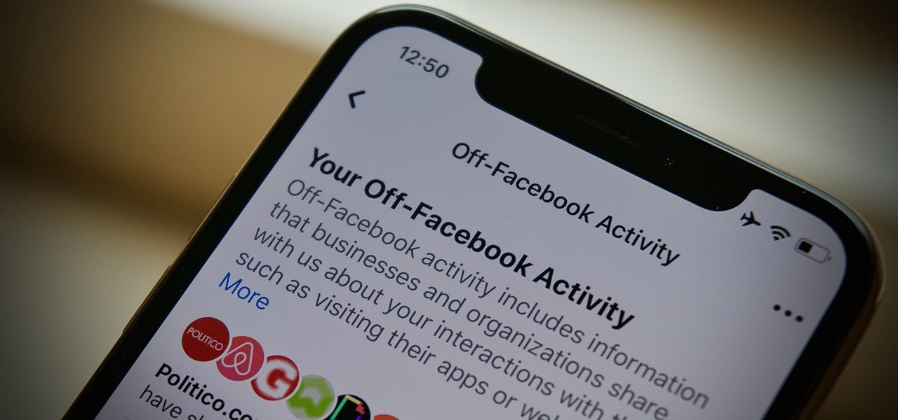 Apps & Websites Send Your Activity to Facebook — Here's How to View, Manage & Delete It