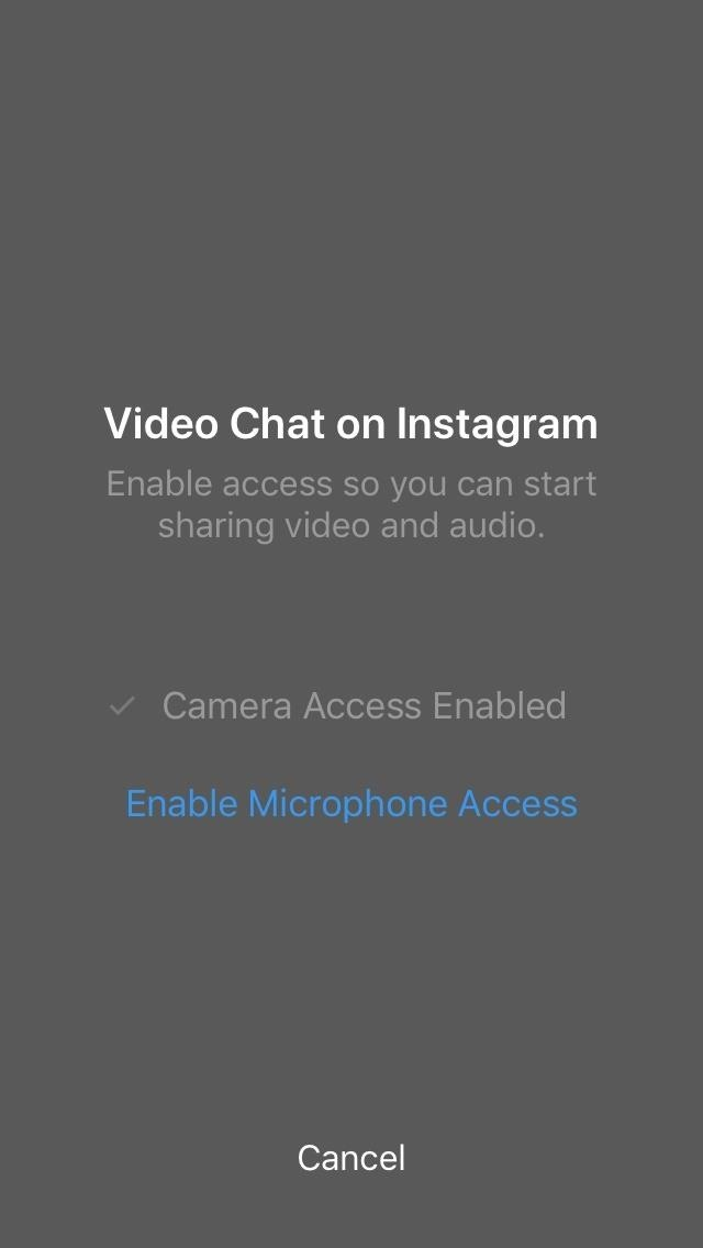 Instagram 101: Video Calls Are Coming to Direct Messages in a Future Update