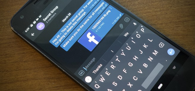 Android :: Gadget Hacks » Unchain your Android with the best tweaks