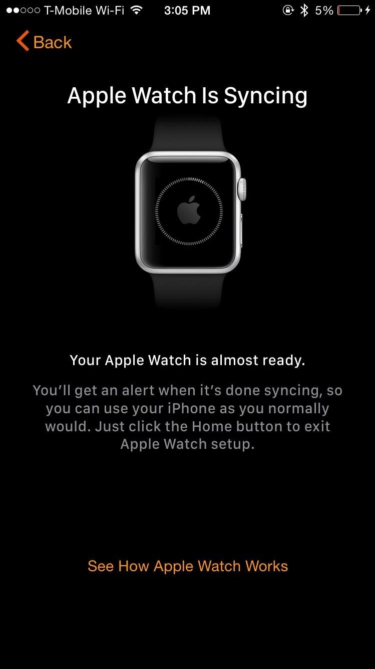 How to Pair & Set Up Your Apple Watch with Your iPhone