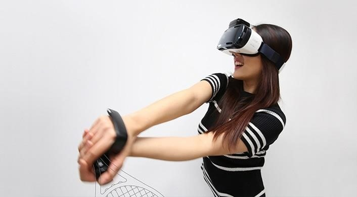 CES 2016: New Gadgets from Samsung's Creative Lab