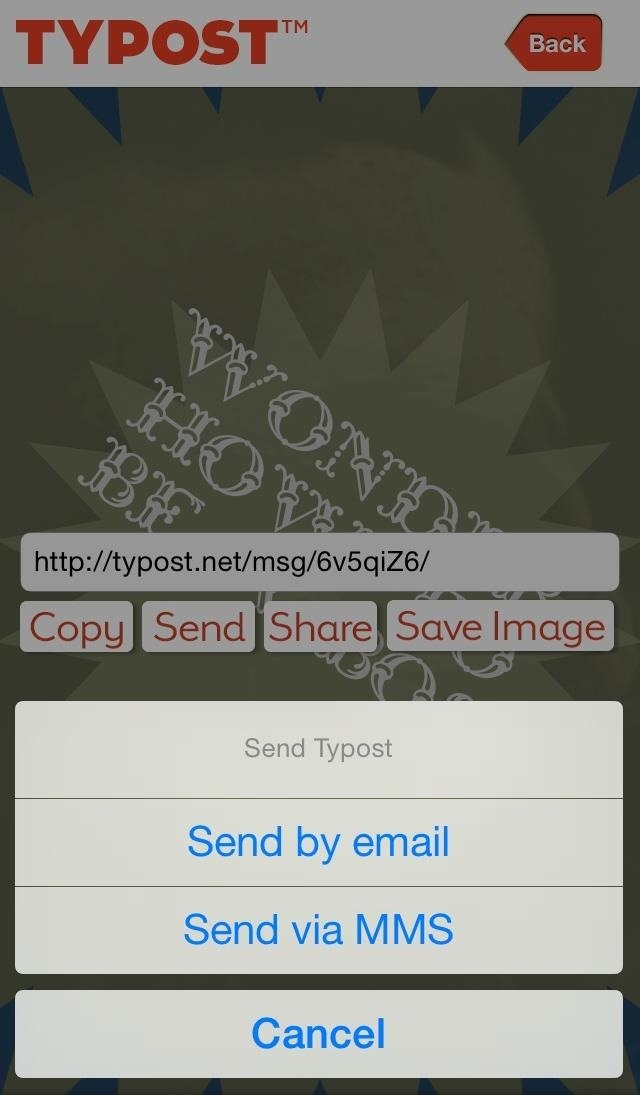 Spruce Up Boring Text Messages on Your iPhone with Animations, Fonts, & Background Pics