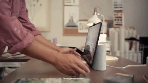 Facebook Makes Portal Portable, Upgrades Portal Plus, & Adds Microsoft Teams