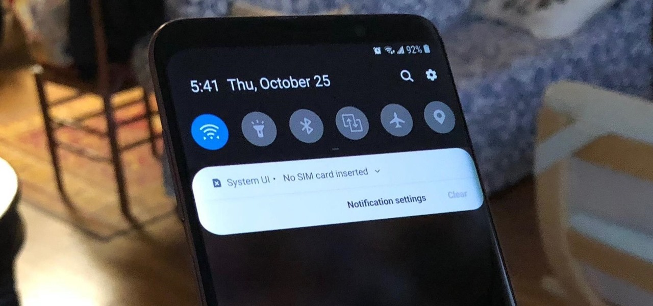Get Android Pie Beta on Your Galaxy S9 or S9+ Right Now
