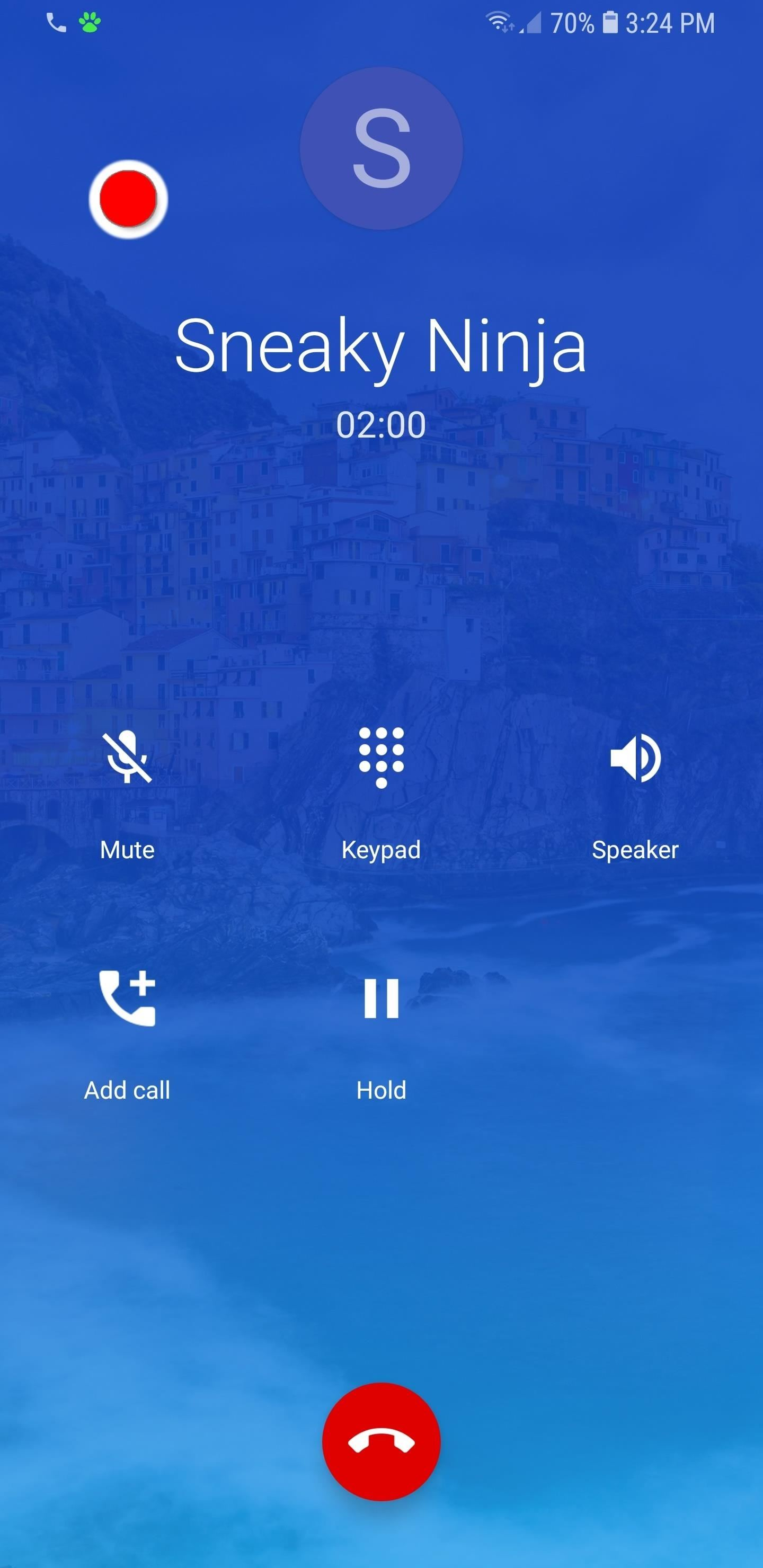 How to Record Phone Calls on Any Android Device « Android