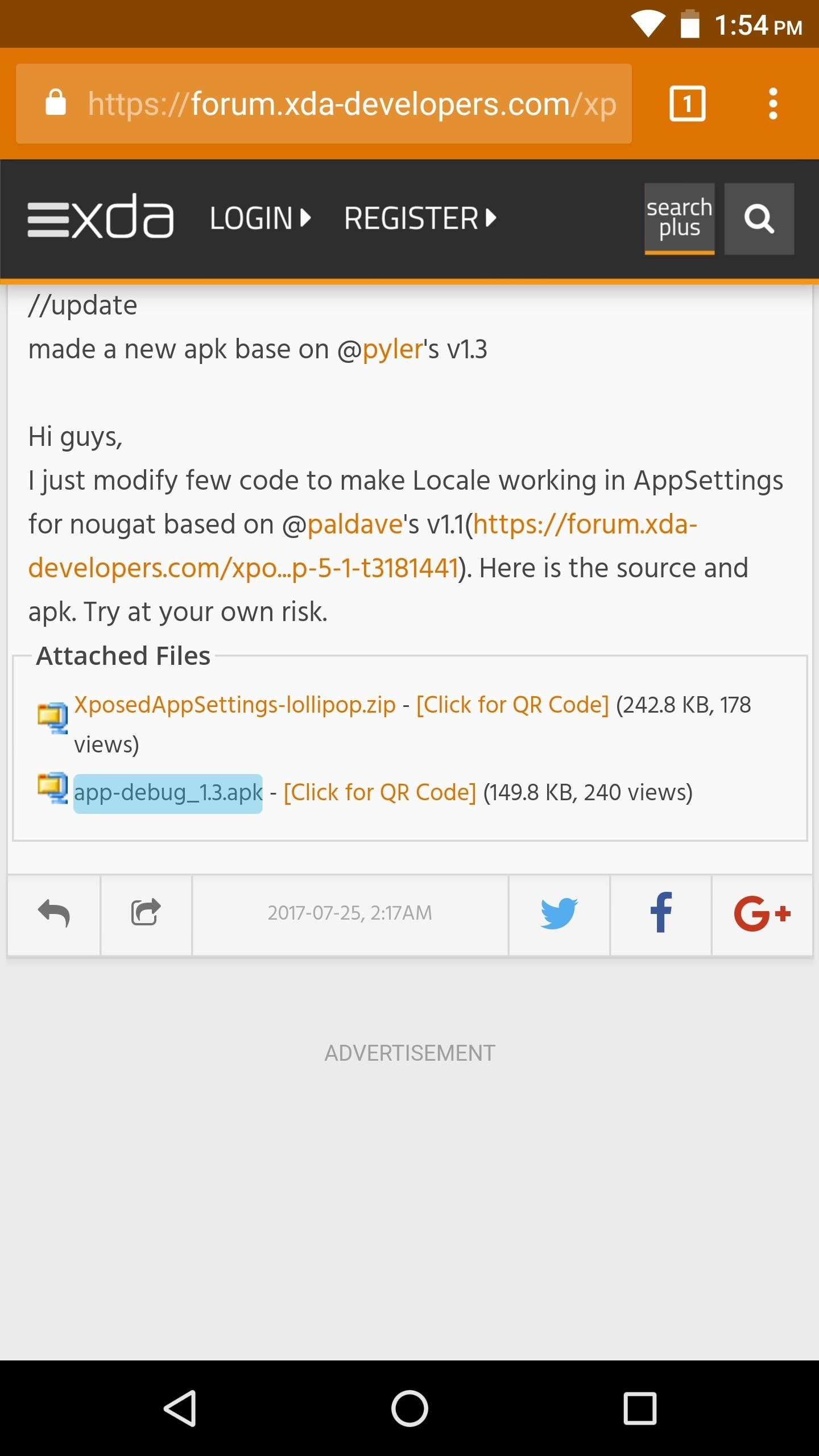 Xposed 101: How to Install Unofficial Modules « Android