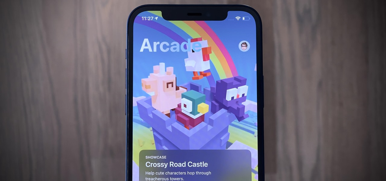 Sort & Filter Apple Arcade Titles on Your iPhone to Find the Perfect Game to Play