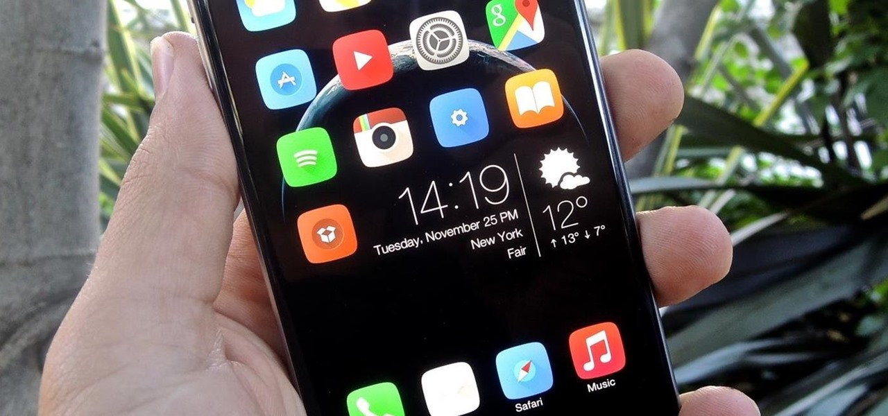 Add Widgets Directly to Your iPhone's Home Screen
