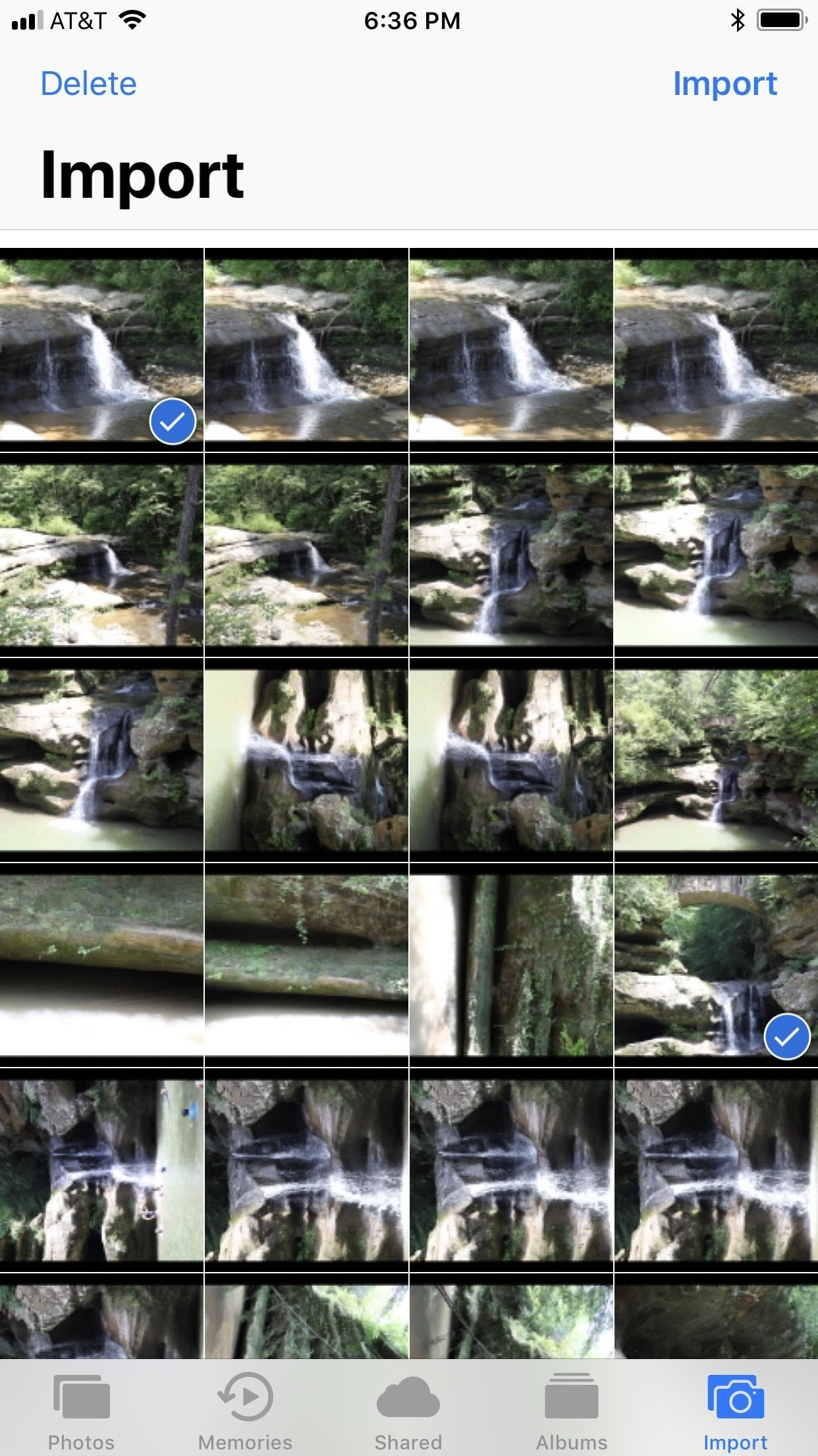 The Best Way to Transfer Photos & Videos from Your DSLR Camera to Your iPhone