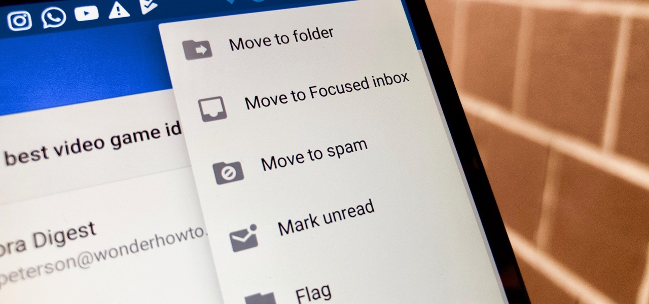 How to Manage Spam & Quickly Delete All Junk Mail