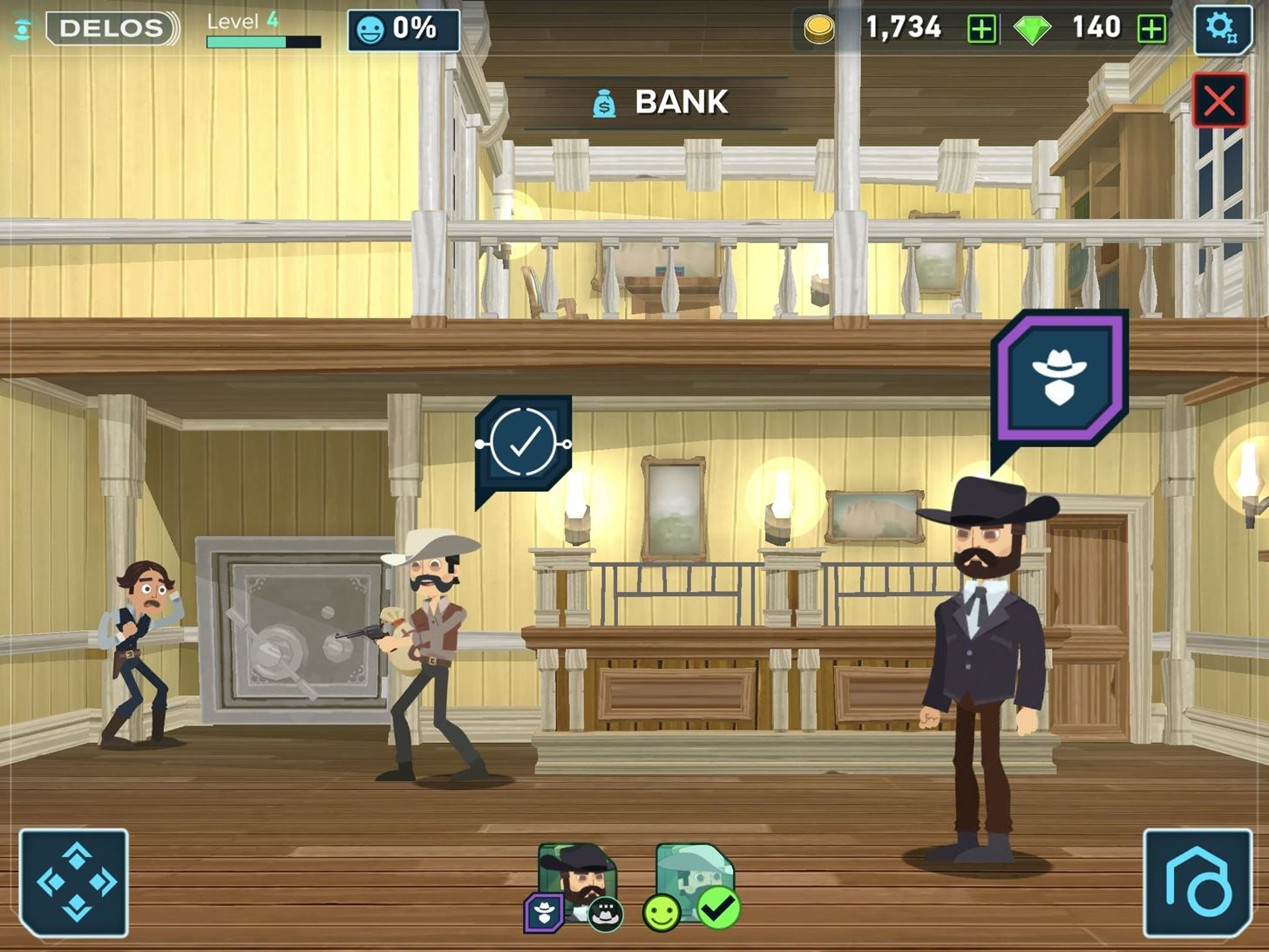 You Can Play the New Westworld Mobile Game on Your iPhone Right Now — Here's How