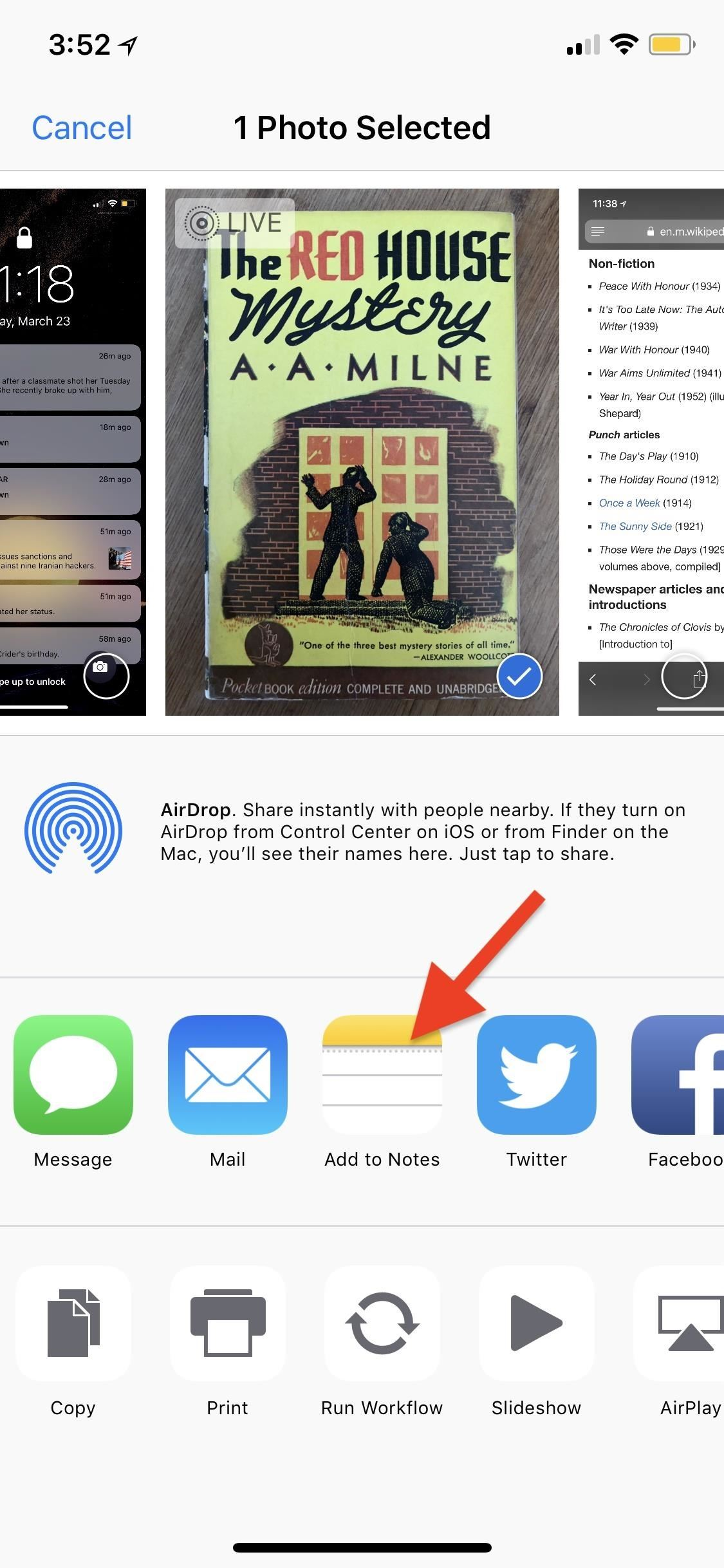 How to Hide Private Photos on Your iPhone