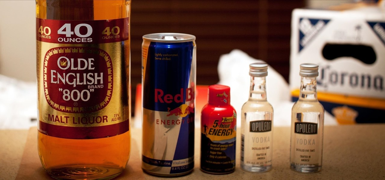Use Your Android Phone to Find Headache-Free Drinking Patterns