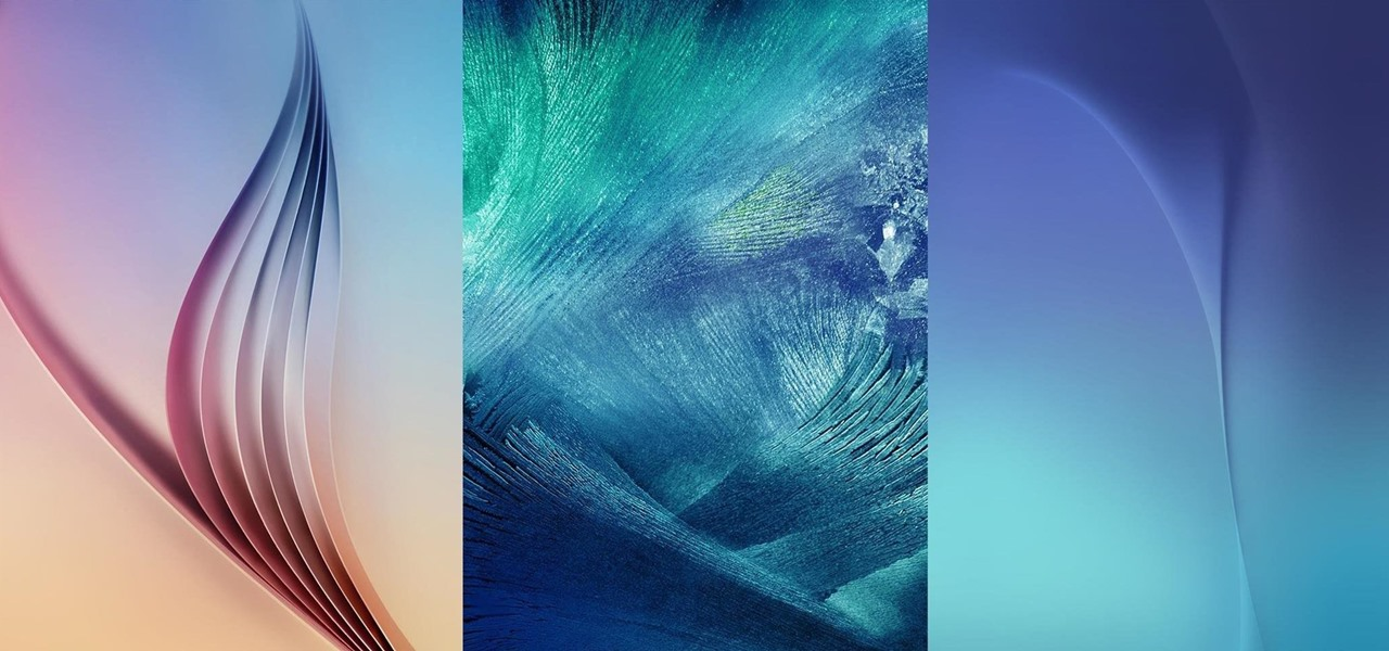 why wait get the samsung galaxy s6 s wallpapers today android