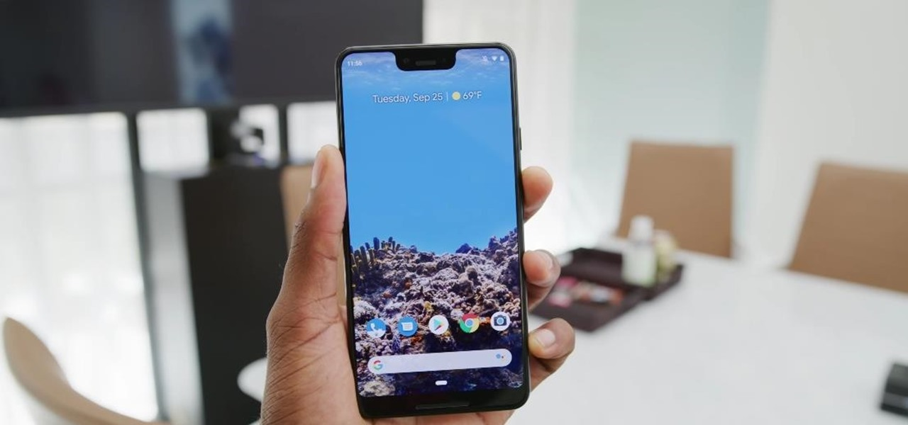 Everything You Need to Know About the Google Pixel 3 XL