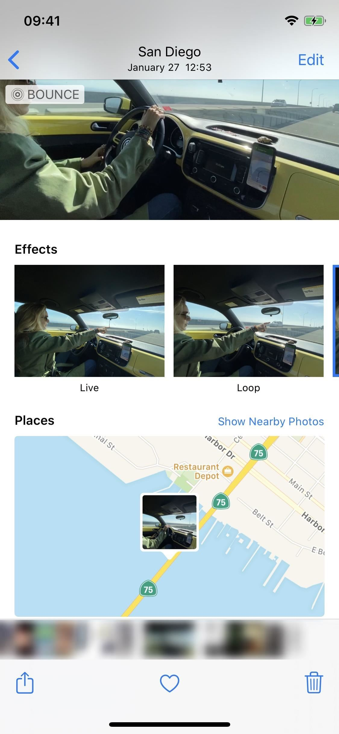 Turn Your Live Photos into Looping or Bouncing GIF-Like Videos That Anyone Can Watch