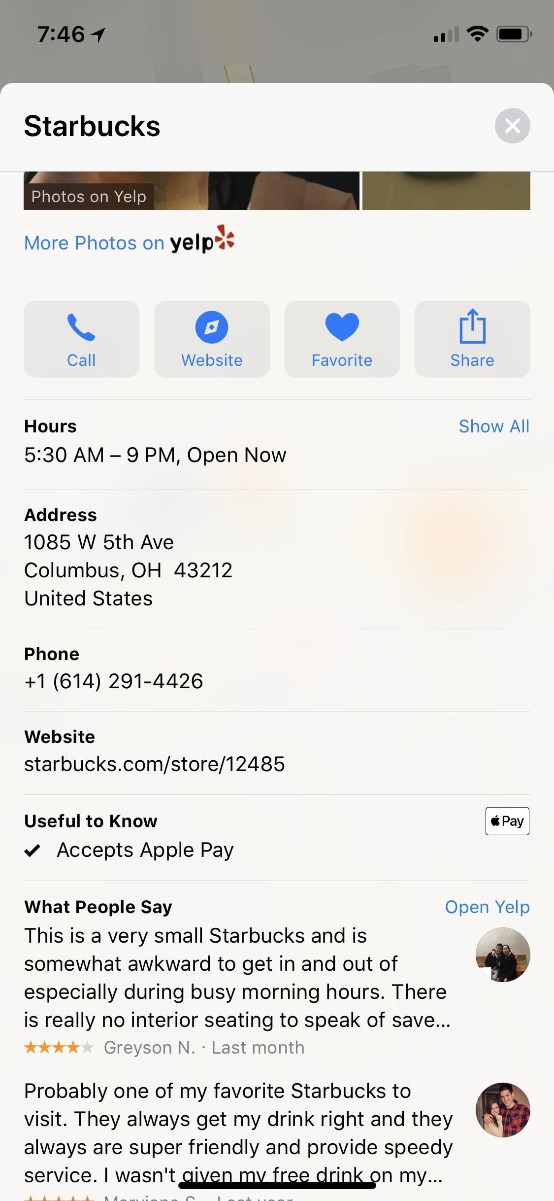 Which Stores Accept Apple Pay? The Always Up-to-Date List « iOS ...
