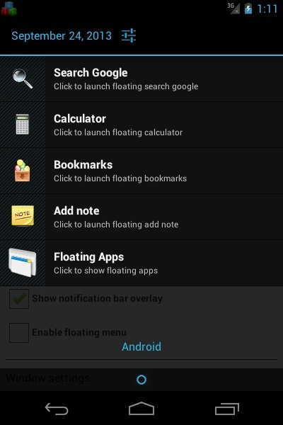 How to Use Floating Apps / Multitasking on Your Android Phone
