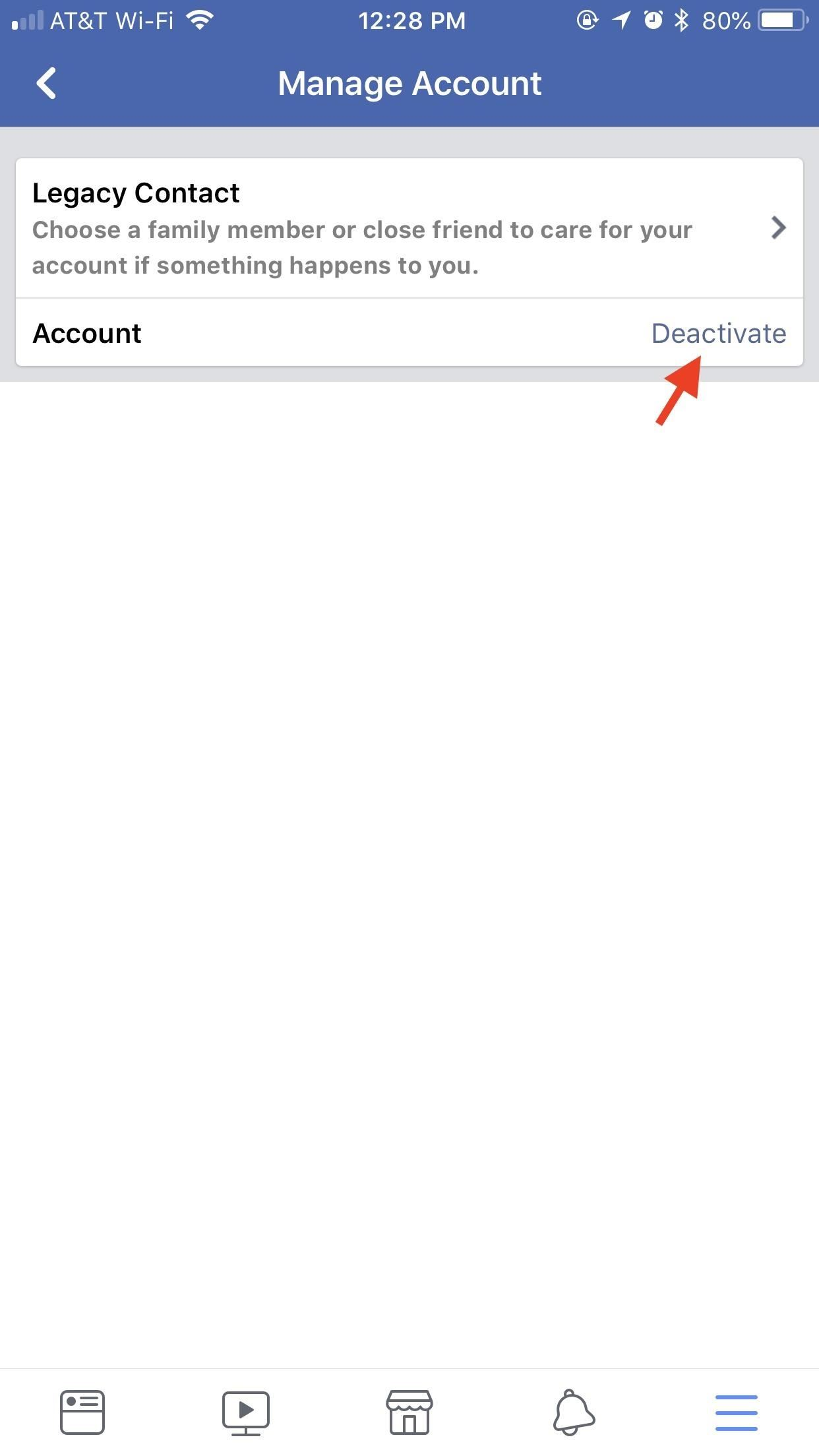 Facebook 101: How to Delete Your Account & Scrub Your Data