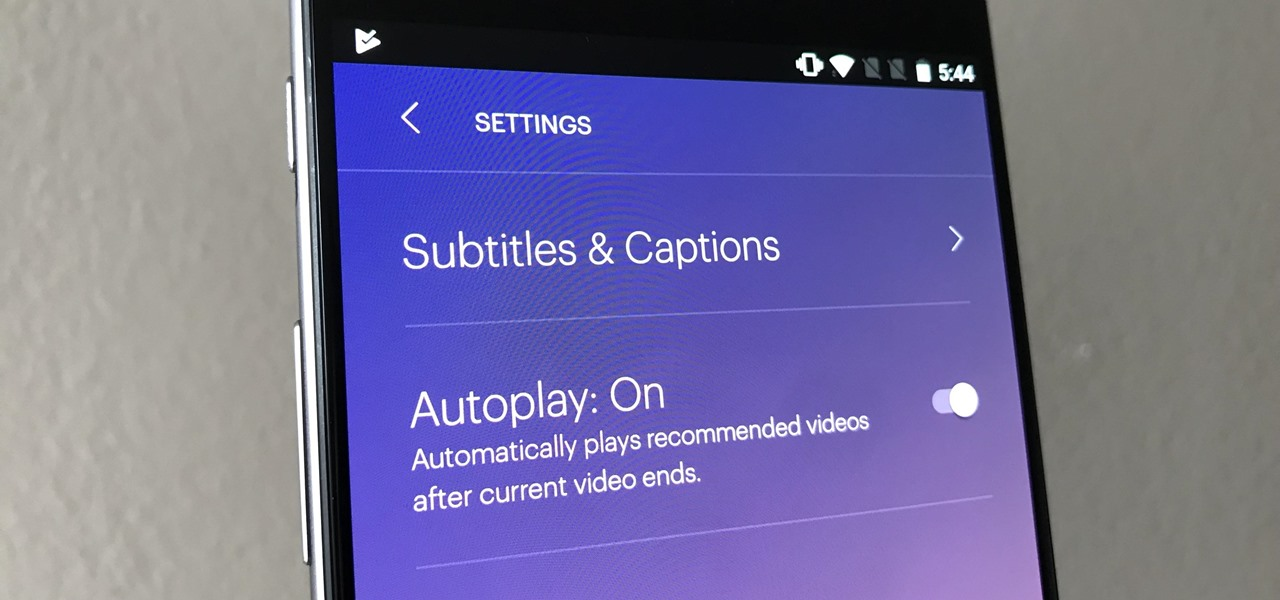 How to Customize Captions & Subtitles on Your Phone