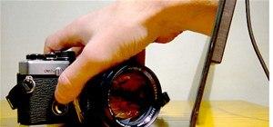 Track a Stolen Camera Online
