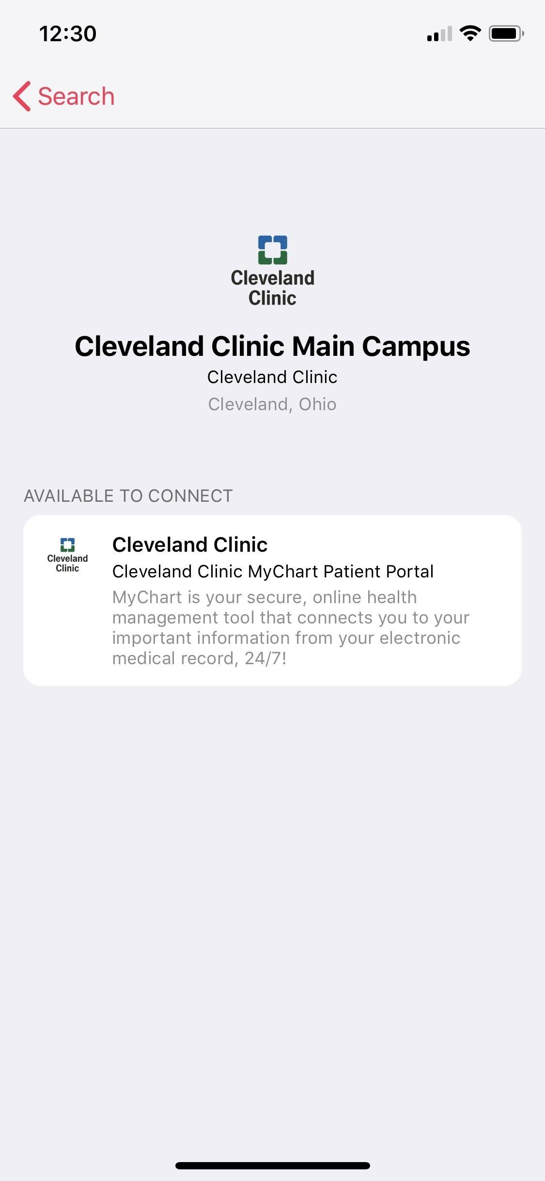 How To Import Your Health Records Into Your iPhone
