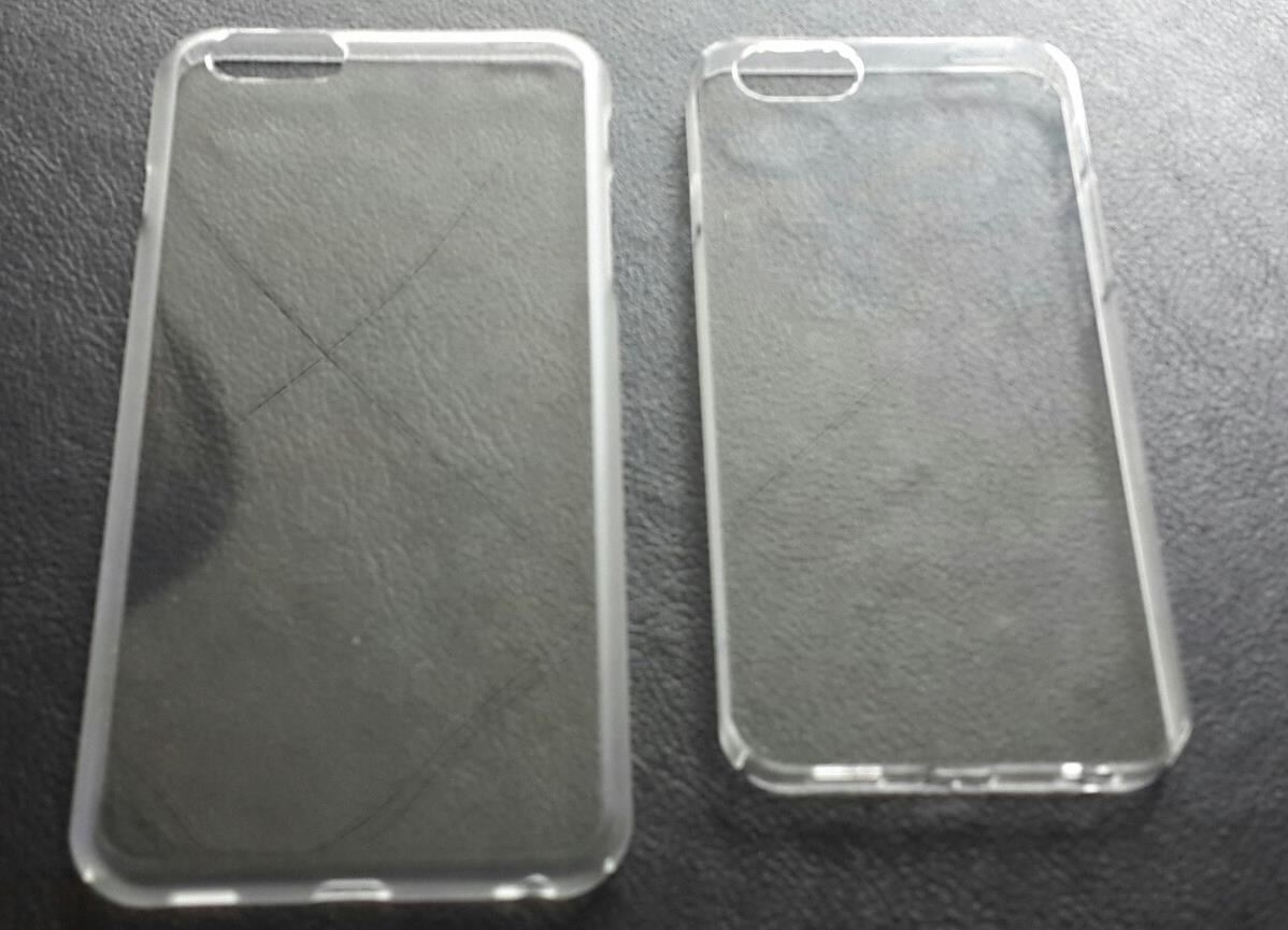 Why the iPhone 6 Will Most Definitely Be a Bigger Phone