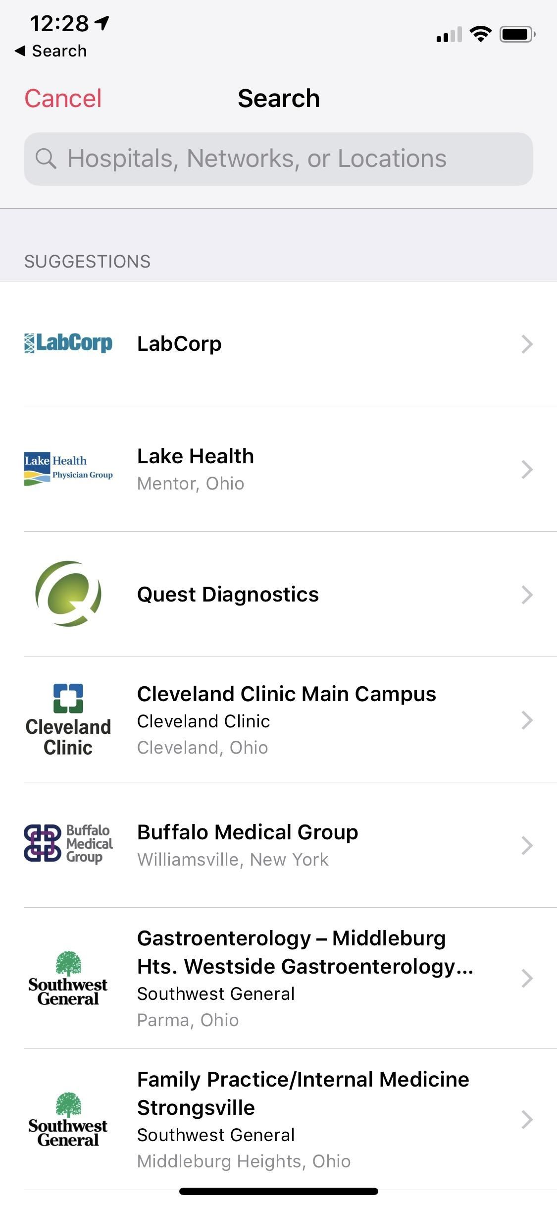 How to Import Your Health Records onto Your iPhone « iOS