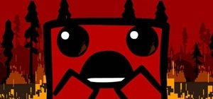 how to get brownie in super meat boy