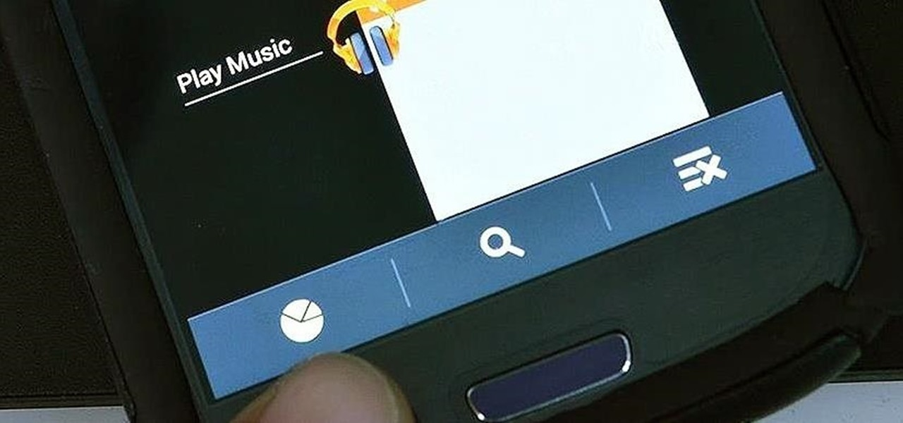 Turn Your Galaxy S3's Menu Key into a Multitasking Button (Like on a Galaxy S5)