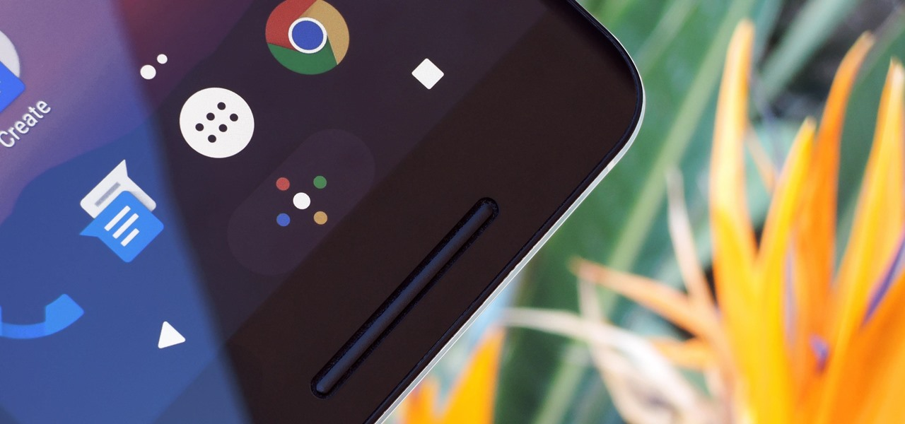 Get the Pixel's Navigation Buttons & Google Assistant Animation on Your Nexus