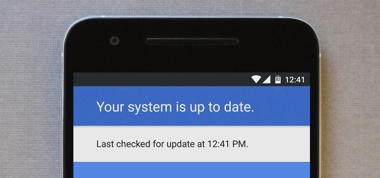 Update Your Nexus Without Losing Root (No Computer Needed)