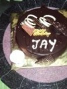 Jay Bendre