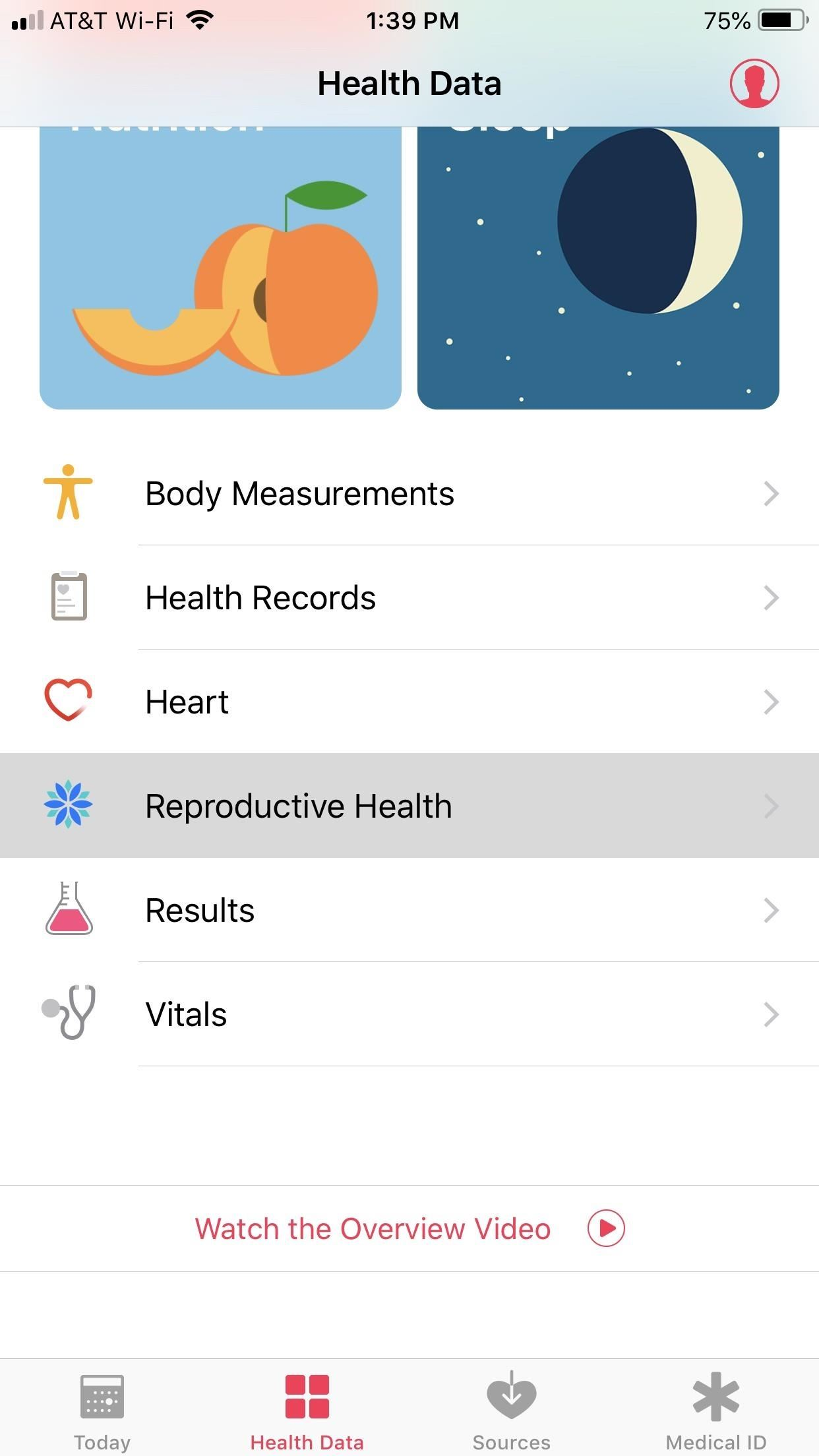 19 tips on how to make the most of it The Health App on Your iPhone