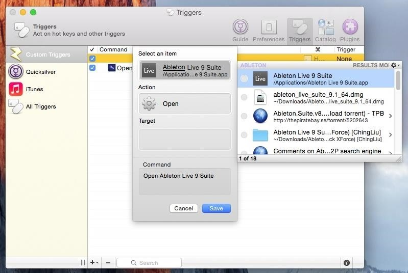 Open Apps Faster on Your Mac Using Custom Keyboard Shortcuts