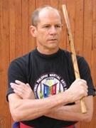 Jon Rudy