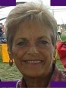 Mary Ellen Lister