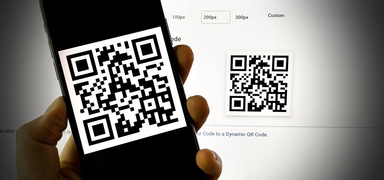 Scan Any QR Code in Seconds with Your iPhone